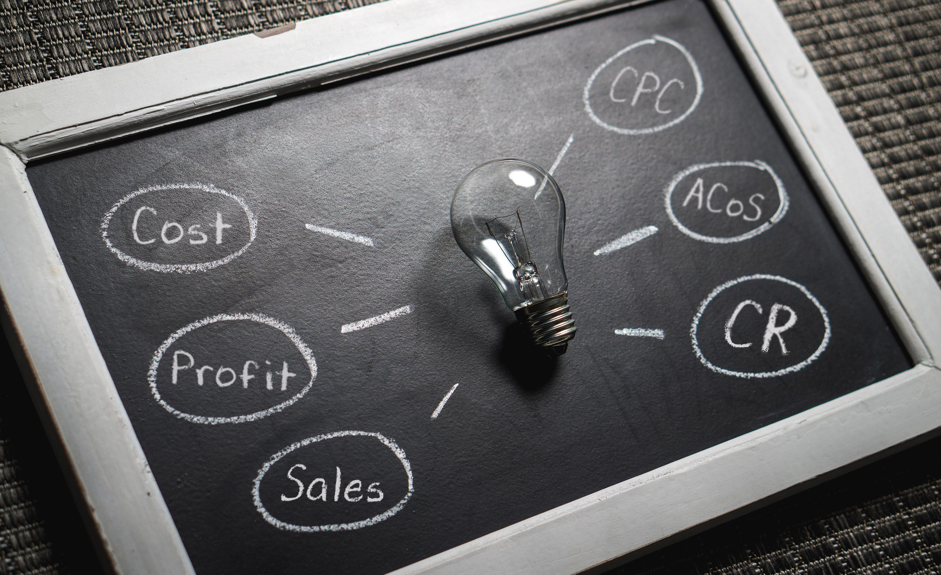 Die Top10 Amazon Marketing KPIs für mehr Transparenz und Erfolg